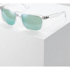 Okulary przeciwsłoneczne męskie: RayBan Okulary przeciwsłoneczne clear green flash silvercoloured