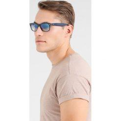 RayBan NEW WAYFARER Okulary przeciwsłoneczne blue. Niebieskie okulary przeciwsłoneczne męskie Ray-Ban. Za 559,00 zł.