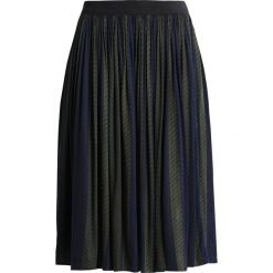 Spódniczki trapezowe: Freequent SUSAN Spódnica trapezowa navy blazer/black