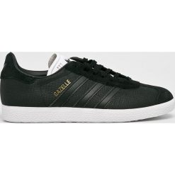 Adidas Originals - Buty Gazelle. Szare buty sportowe damskie adidas Originals. W wyprzedaży za 319,90 zł.