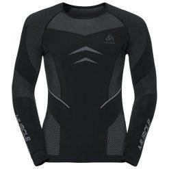 Odlo Koszulka tech. Odlo Shirt l/s crew neck EVOLUTION WARM Muscl - 185002 - 185002/60098/XL. T-shirty męskie Odlo, l. Za 197,80 zł.