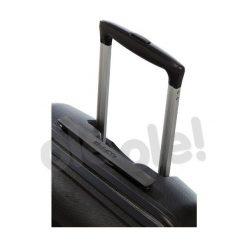 Walizki: American Tourister zestaw walizek BonAir 85A09004 (czarny)