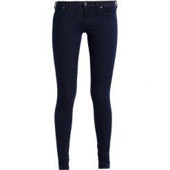 Boyfriendy damskie: Dr.Denim Tall KISSY  Jeans Skinny Fit night shadow