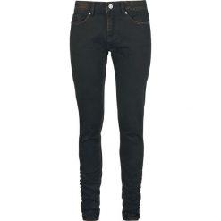 Black Premium by EMP Megan Jeansy damskie czarny. Czarne jeansy damskie marki Black Premium by EMP, xl, z poliesteru. Za 79,90 zł.