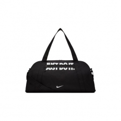 Torby sportowe Nike  BA5490 Women's  Gym Club Training Duffel Bag. Czarne torby podróżne Nike. Za 133,05 zł.