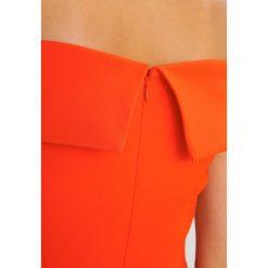 Sukienki hiszpanki: IVY & OAK Sukienka letnia blood orange
