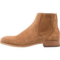 Botki męskie: Shoe The Bear DAVID  Botki brown