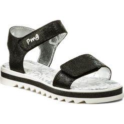 Sandały dziewczęce: Sandały PRIMIGI – 1434711 M Nero
