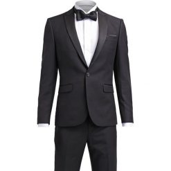 Garnitury: Burton Menswear London SLIM Garnitur black