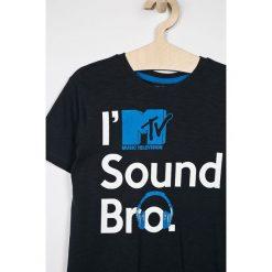 T-shirty chłopięce z nadrukiem: Blukids – T-shirt dziecięcy 134-164 cm