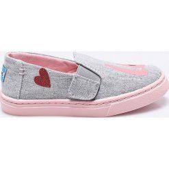 Buty sportowe dziewczęce: Toms – Tenisówki dziecięce Luca