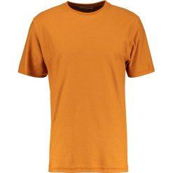 Koszulki polo: Soulland ROSSI  Tshirt basic yellow