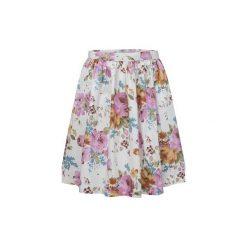 Spódniczki: spódniczka w kwiatki 10ba31