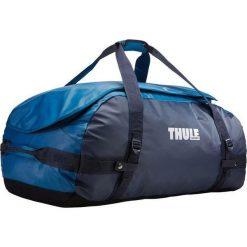 Torby podróżne: Thule Torba podróżna Chasm 90L granatowa (TCHASM90DB)