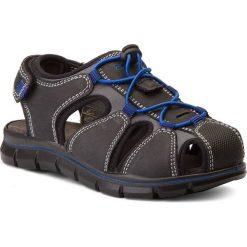 Sandały chłopięce: Sandały PRIMIGI – 1396311 S Nero