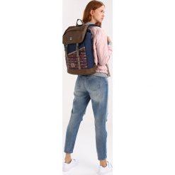Plecaki damskie: Billabong Plecak navy/khaki