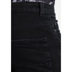 Jeansy męskie: Brave Soul MJNSTONEM Jeans Skinny Fit black charcoal