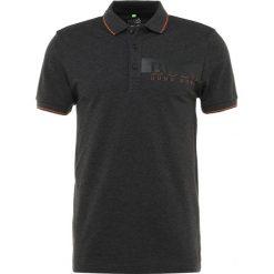 Koszulki sportowe męskie: BOSS ATHLEISURE PAULE PRO Koszulka sportowa black melange