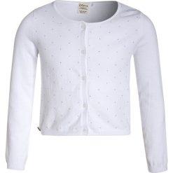 Swetry chłopięce: Jottum KITWE Kardigan white