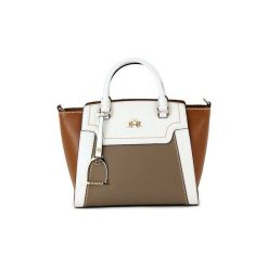 Shopper bag damskie: Torby shopper La Martina  ALEJANDRA SADDLERY