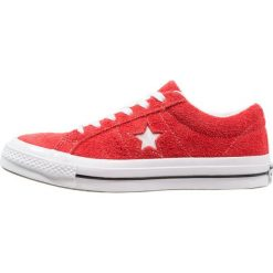 Trampki męskie: Converse ONE STAR Tenisówki i Trampki red/white
