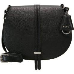 Abro Torba na ramię black. Czarne torebki klasyczne damskie Abro. Za 839,00 zł.