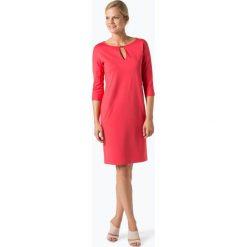 Marc Cain Collections - Sukienka damska, różowy. Czerwone sukienki balowe Marc Cain Collections. Za 849,95 zł.