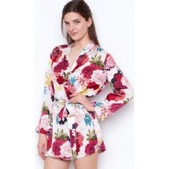 Szlafroki kimona damskie: Etam – Szlafrok
