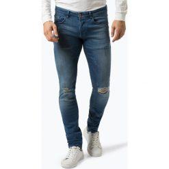 Redefined Rebel - Jeansy męskie – Stockholm, niebieski. Niebieskie jeansy męskie regular Redefined Rebel. Za 229,95 zł.