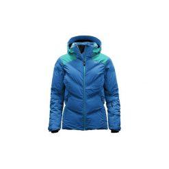 Bluzy damskie: Bluzy dresowe Kjus  Kurtka  Ladies Snow Down LS15-709 21122