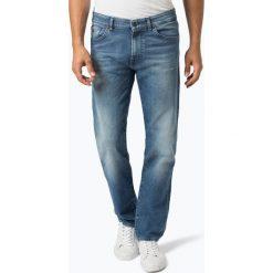 BOSS Casual - Jeansy męskie – Maine BC-C BRIGHT, niebieski. Niebieskie jeansy męskie regular BOSS Casual. Za 499,95 zł.