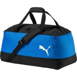 Torby podróżne: Puma Torba sportowa Pro Training II Medium 42L niebieska (074892 03)