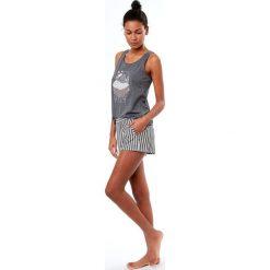 Piżamy damskie: Etam – Szorty piżamowe Dixie