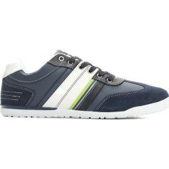 Granatowe Buty Sportowe White Elements. Czarne buty skate męskie marki Born2be, na zamek. Za 89,99 zł.