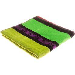 """Kąpielówki męskie: Ręcznik plażowy """"Daisy"""" z kolorowym wzorem – 160 x 86 cm"""