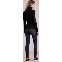 Bluzki asymetryczne: Polo Ralph Lauren Bluzka z długim rękawem black