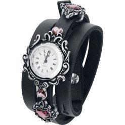 Zegarki damskie: Alchemy Gothic Heartfelt Zegarek na rękę standard
