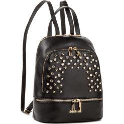 Plecaki damskie: Plecak BALDININI – 870644DOME000000RXX  Dome Nero
