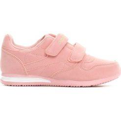Buty sportowe dziewczęce: Różowe Buty Sportowe Swift