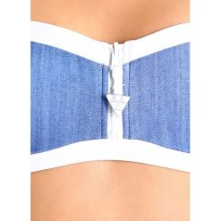 Bikini: Seafolly BLOCK PARTY Góra od bikini denim