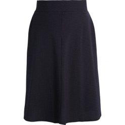 Spódniczki trapezowe: Anna Field Curvy Spódnica trapezowa dark blue