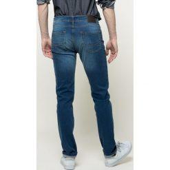 Tokyo Laundry - Jeansy. Niebieskie rurki męskie Tokyo Laundry. W wyprzedaży za 69,90 zł.