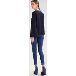 Bluzki asymetryczne: someday. ZANFA Bluzka reliable blue