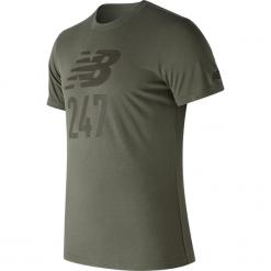 T-shirty męskie: New Balance MT73502MFG