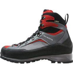 Buty trekkingowe męskie: Scarpa REVO TREK GTX Buty trekkingowe gray/red