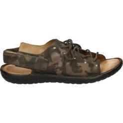 Sandały męskie: Sandały męskie - 439005 FOSSIL
