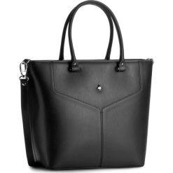 Torebka CREOLE - K10271 Czarny. Czarne torebki klasyczne damskie Creole, ze skóry. W wyprzedaży za 299,00 zł.