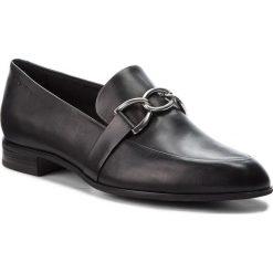 Lordsy VAGABOND - Frances 4606-101-20 Black. Czarne lordsy damskie marki Vagabond, ze skóry. Za 419,00 zł.
