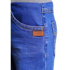 Chinosy chłopięce: LEGO Wear DUPLO IMAGINE Jeansy Straight Leg blue denim