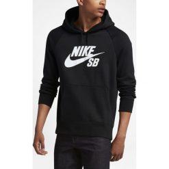 Bluza Nike SB Icon PO Hoodie (846886-010). Białe bluzy męskie Nike, m, z bawełny. Za 199,99 zł.